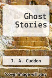 Cover of Ghost Stories EDITIONDESC (ISBN 978-1854710017)