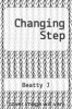 cover of Changing Step
