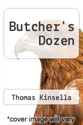 Cover of Butcher