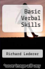 cover of Basic Verbal Skills (4th edition)