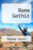 cover of Rome Gothic