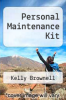 cover of Personal Maintenance Kit