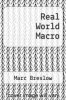 cover of Real World Macro (15th edition)