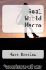 cover of Real World Macro (16th edition)