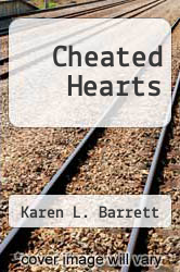 Cover of Cheated Hearts EDITIONDESC (ISBN 978-1878702197)