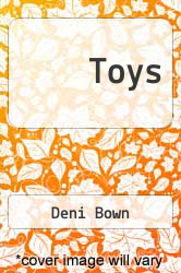 Toys by Deni Bown - ISBN 9781879431089