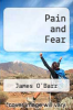 cover of Pain and Fear