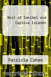 Cover of Best of Sanibel and Captiva Islands EDITIONDESC (ISBN 978-1879685000)
