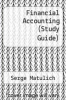 cover of Financial Accounting (Study Guide) (2nd edition)