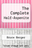 cover of The Complete Half-Aspenite