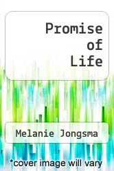 Cover of Promise of Life EDITIONDESC (ISBN 978-1882536122)