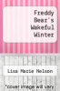 cover of Freddy Bear`s Wakeful Winter