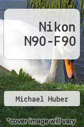 Cover of Nikon N90-F90 EDITIONDESC (ISBN 978-1883403010)
