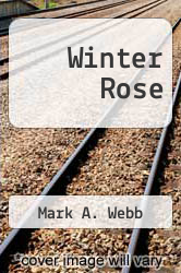 Cover of Winter Rose  (ISBN 978-1883471019)