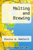 cover of Malting and Brewing