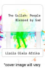 cover of The Gullah: People Blessed by God