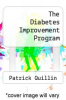 cover of The Diabetes Improvement Program
