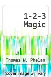 Cover of 1-2-3 Magic 2 (ISBN 978-1889140148)