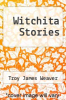 cover of Witchita Stories