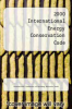 cover of 2000 International Energy Conservation Code
