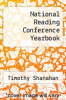 cover of National Reading Conference Yearbook