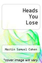 Cover of Heads You Lose EDITIONDESC (ISBN 978-1896860930)