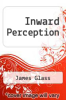 cover of Inward Perception