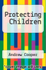 cover of Protecting Children