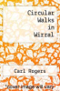 cover of Circular Walks in Wirral