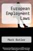 cover of European Employment Laws (2nd edition)