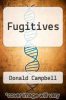 cover of Fugitives