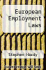 cover of European Employment Laws