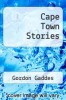 cover of Cape Town Stories