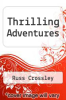 cover of Thrilling Adventures