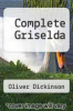 cover of Complete Griselda