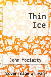 Cover of Thin Ice EDITIONDESC (ISBN 978-1929381937)