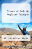 cover of Stones of God: An Anglican Triptych