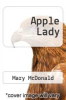 cover of Apple Lady