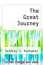Cover of The Great Journey EDITIONDESC (ISBN 978-1930566248)