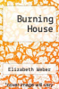 cover of Burning House
