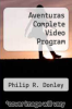 cover of Aventuras Complete Video Program