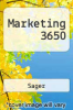 cover of Marketing 3650