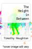 cover of The Height in Between