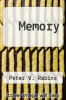 cover of Memory