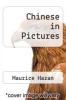 cover of Chinese in Pictures