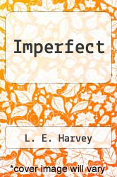 Cover of Imperfect  (ISBN 978-1935407737)