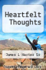 cover of Heartfelt Thoughts
