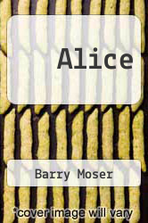 Cover of Alice EDITIONDESC (ISBN 978-1936524013)
