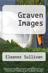 Cover of Graven Images EDITIONDESC (ISBN 978-1939288110)