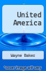 cover of United America